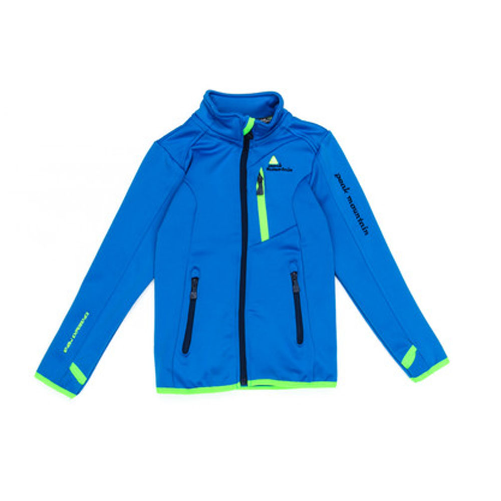 Peak-Mountain-Blouson-polarshell-garcon-ECLIMATE1016-bleu