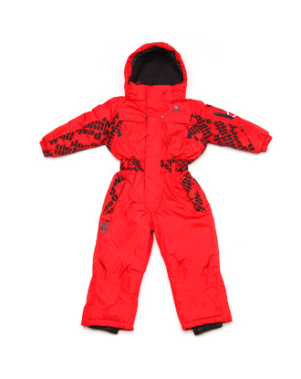 combinaison de ski gar on ecora rouge peak mountain. Black Bedroom Furniture Sets. Home Design Ideas