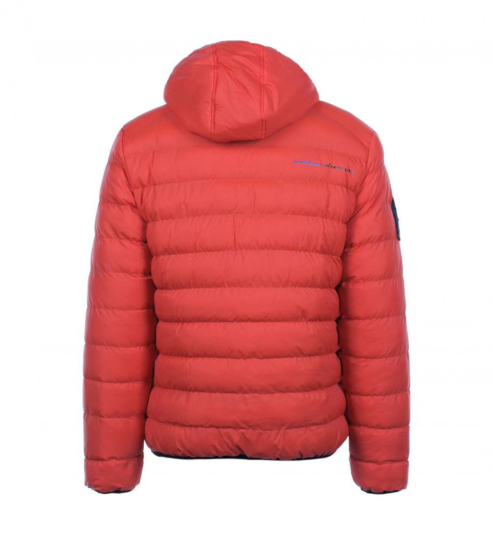 doudoune de ski homme carfou couleur orange peak mountain. Black Bedroom Furniture Sets. Home Design Ideas