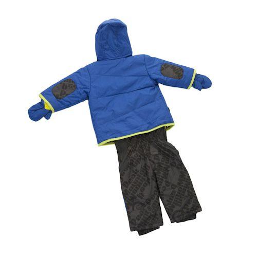 peak mountain ensemble de ski b b gar on lima ebay. Black Bedroom Furniture Sets. Home Design Ideas