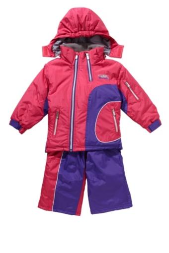 ensemble de ski fille flana rose peak mountain. Black Bedroom Furniture Sets. Home Design Ideas