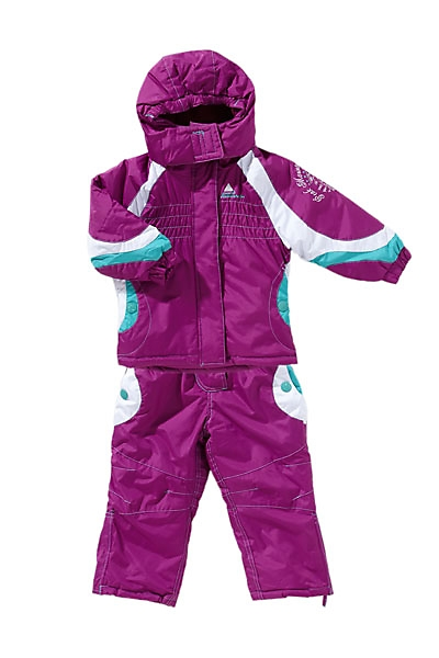 ensemble de ski fille falthor violet peak mountain. Black Bedroom Furniture Sets. Home Design Ideas