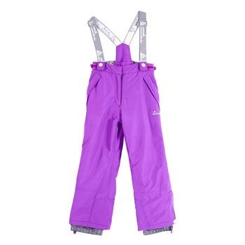 ensemble de ski fille favim carbone violet peak mountain. Black Bedroom Furniture Sets. Home Design Ideas
