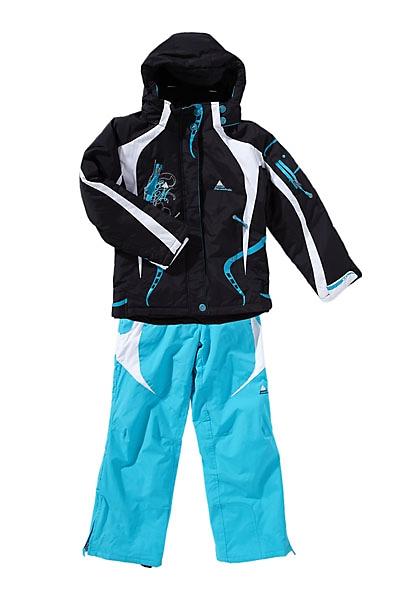 peak mountain ensemble de ski fille gagyssds ebay. Black Bedroom Furniture Sets. Home Design Ideas