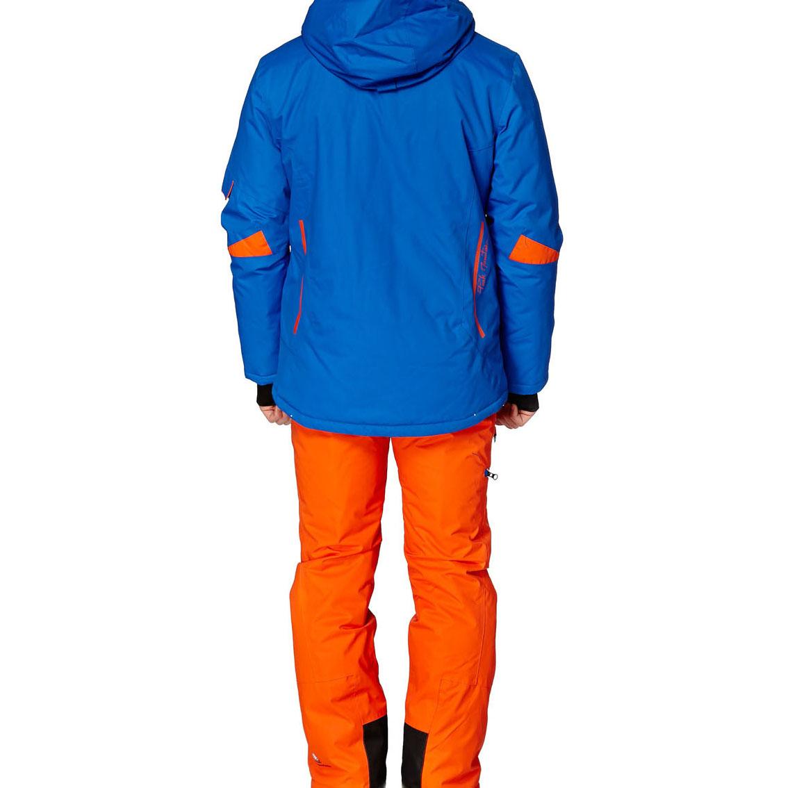 Ensemble pantalon et veste ski femme