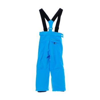 pantalon de ski gar on bleu ecesoft peak mountain. Black Bedroom Furniture Sets. Home Design Ideas