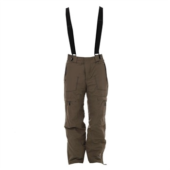 Pantalon de ski homme Peak Mountain CLOSS marron