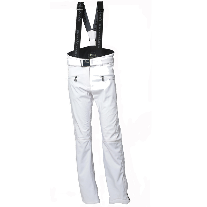 Pantalon Afu Mountain Blanc Ski Couleur De Femme Peak qqwrTF7Zx